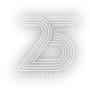 IPH Insurance 25th anniversary logo